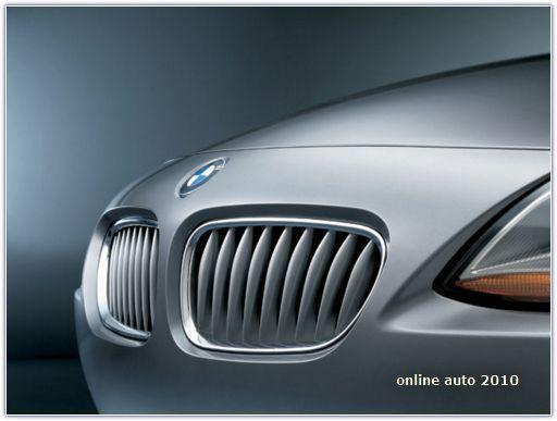 BMW i100 Coupe ActiveHybrid