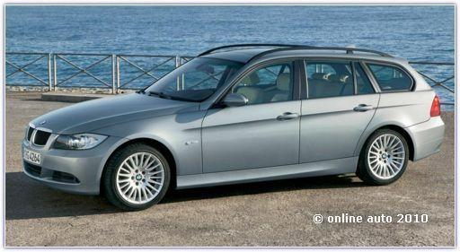 BMW 325i Sport Wagon
