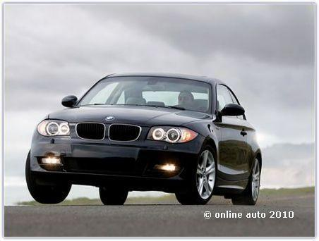 BMW 128i Coupe