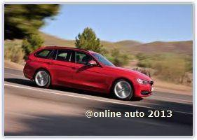 универсал BMW 3