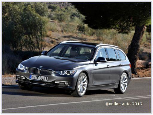 BMW 3 Touring