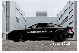 Новый гибридный спорткар от BMW