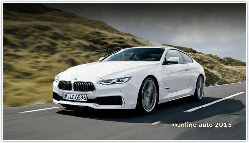 Премьера BMW 6 Series следующей генерации намечена на 2017 год