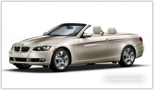 BMW 328i convertible