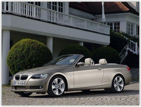 BMW 3 Серии - фото, хараткеристики БМВ 3