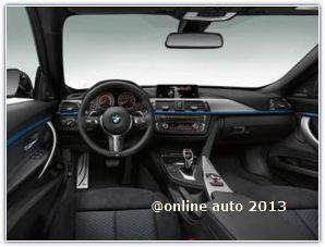 В Женеве представлен BMW 3 Series Gran Turismo