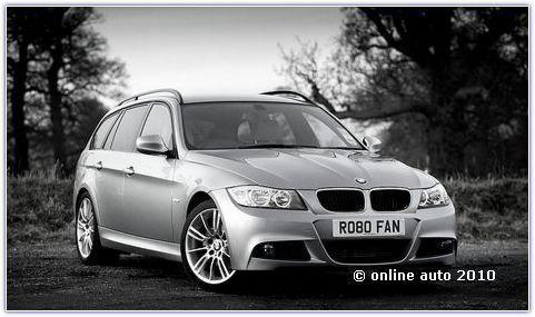 BMW MPV