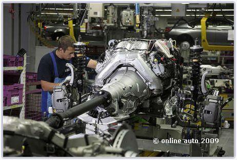 Концерн BMW сообщил, что мировые продажи автомобилей в январе текущего года снизились на 24%