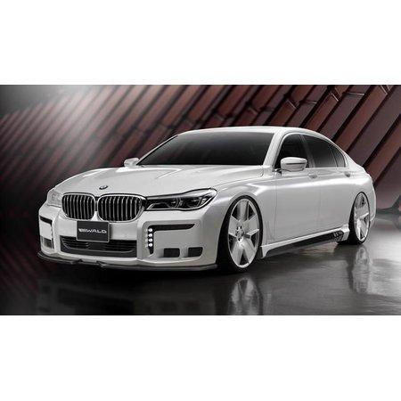 В Wald International презентовали BMW 7 Series Black Bison Edition
