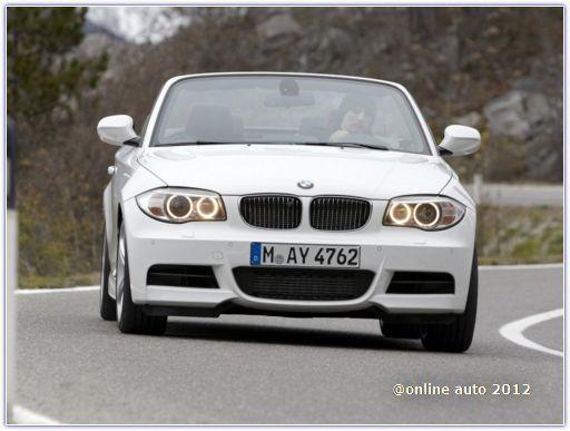 Кабриолет BMW 2 Series