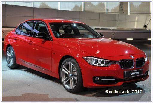 BMW 3 Series шестого поколения