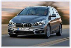 BMW 5 Series нового поколения получат трехцилиндровые моторы