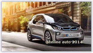 В Лос-Анджелесе BMW i3 назвали «Зеленым автомобилем года»