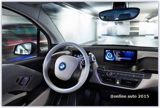 новый BMW 1 серии