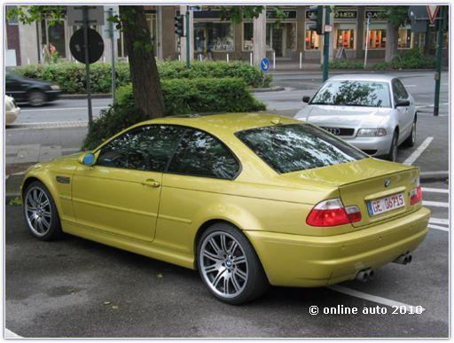 BMW 325i coupe 1994