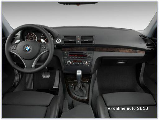 BMW 128i Coupe 2009