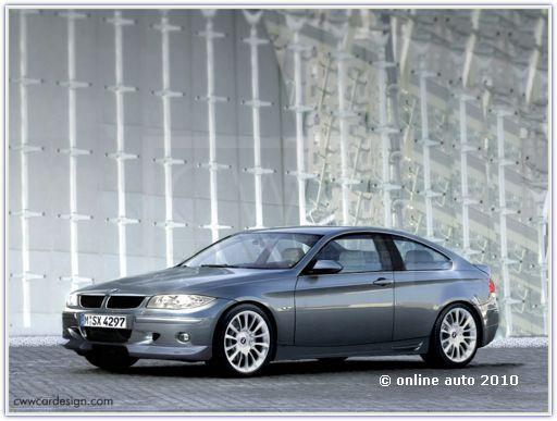 BMW 325i coupe 2009