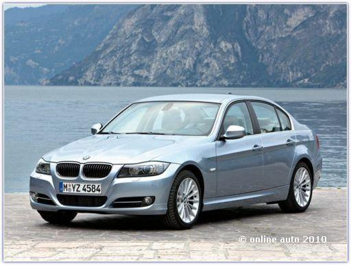 BMW 328i Convertible 2010