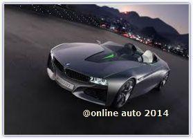 Новые технологии BMW: Predictive DriveTrain Technology