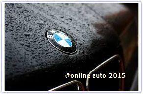 В BMW разработали очки для парковки