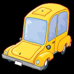 Автомобильные наклейки