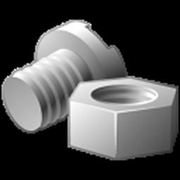 Крепеж для крепления металлоконструкций