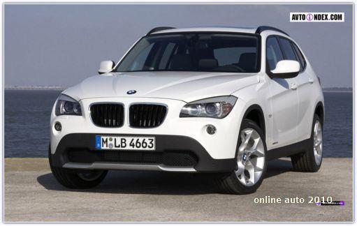 BMW xDrive23d