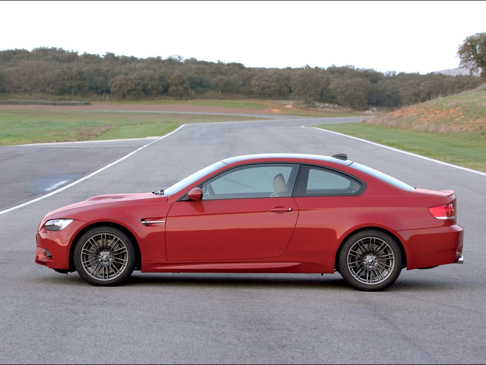 2008 BMW M3 Wallpaper 15 - 1920x1440