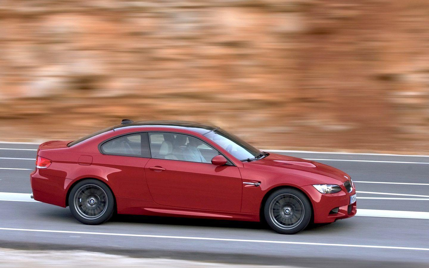 2008 BMW M3 Wallpaper 16 - 1440x900