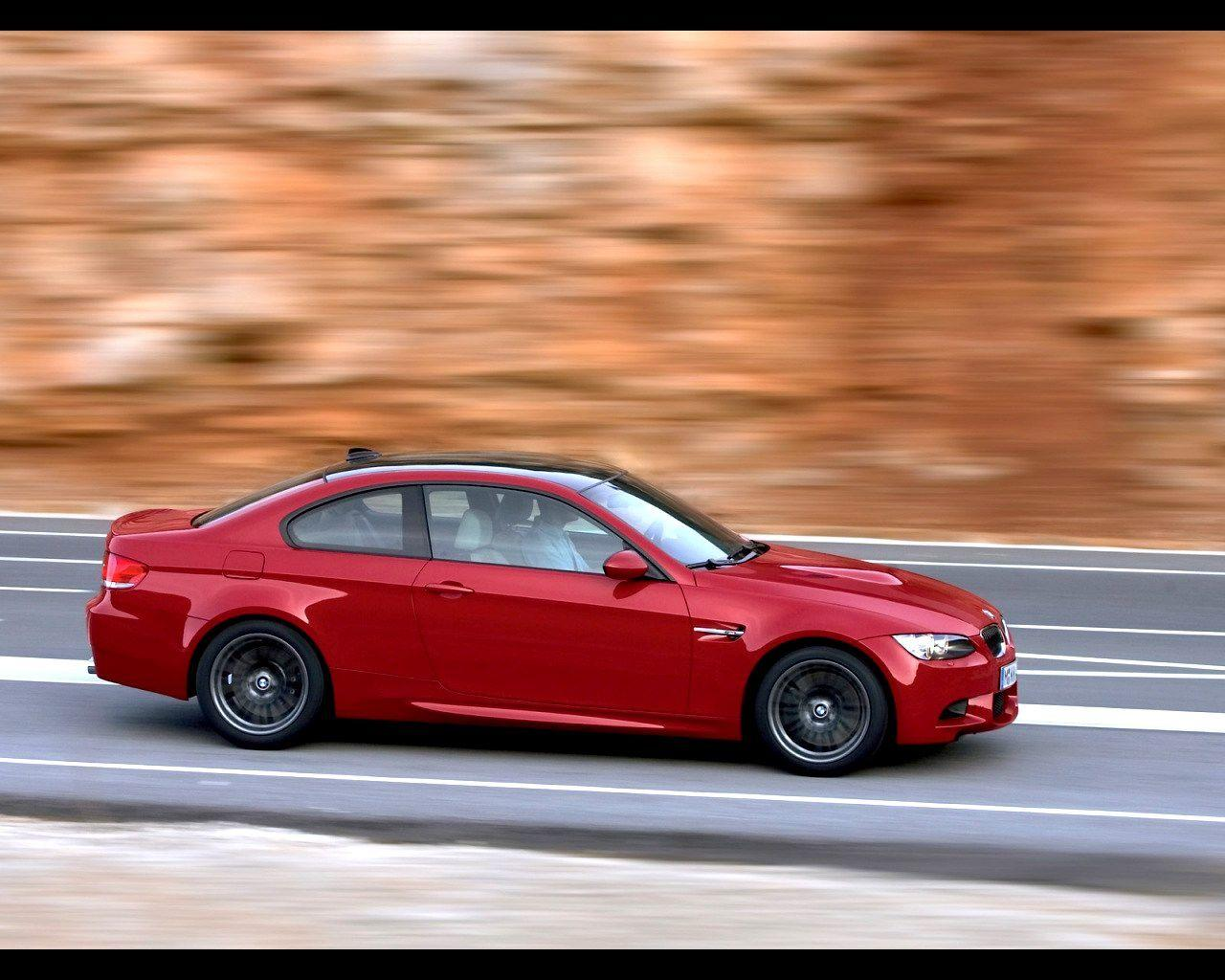 2008 BMW M3 Wallpaper 16 - 1280x1024
