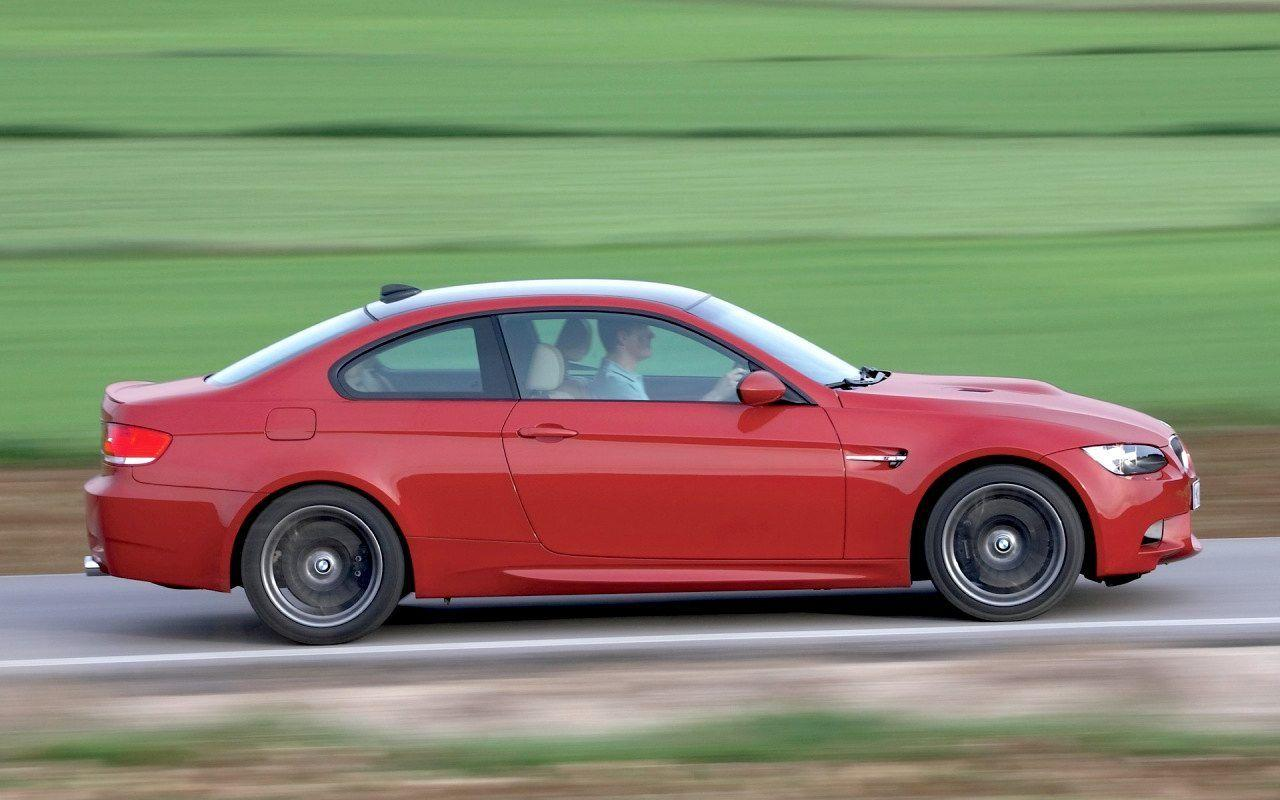 2008 BMW M3 Wallpaper 18 - 1280x800