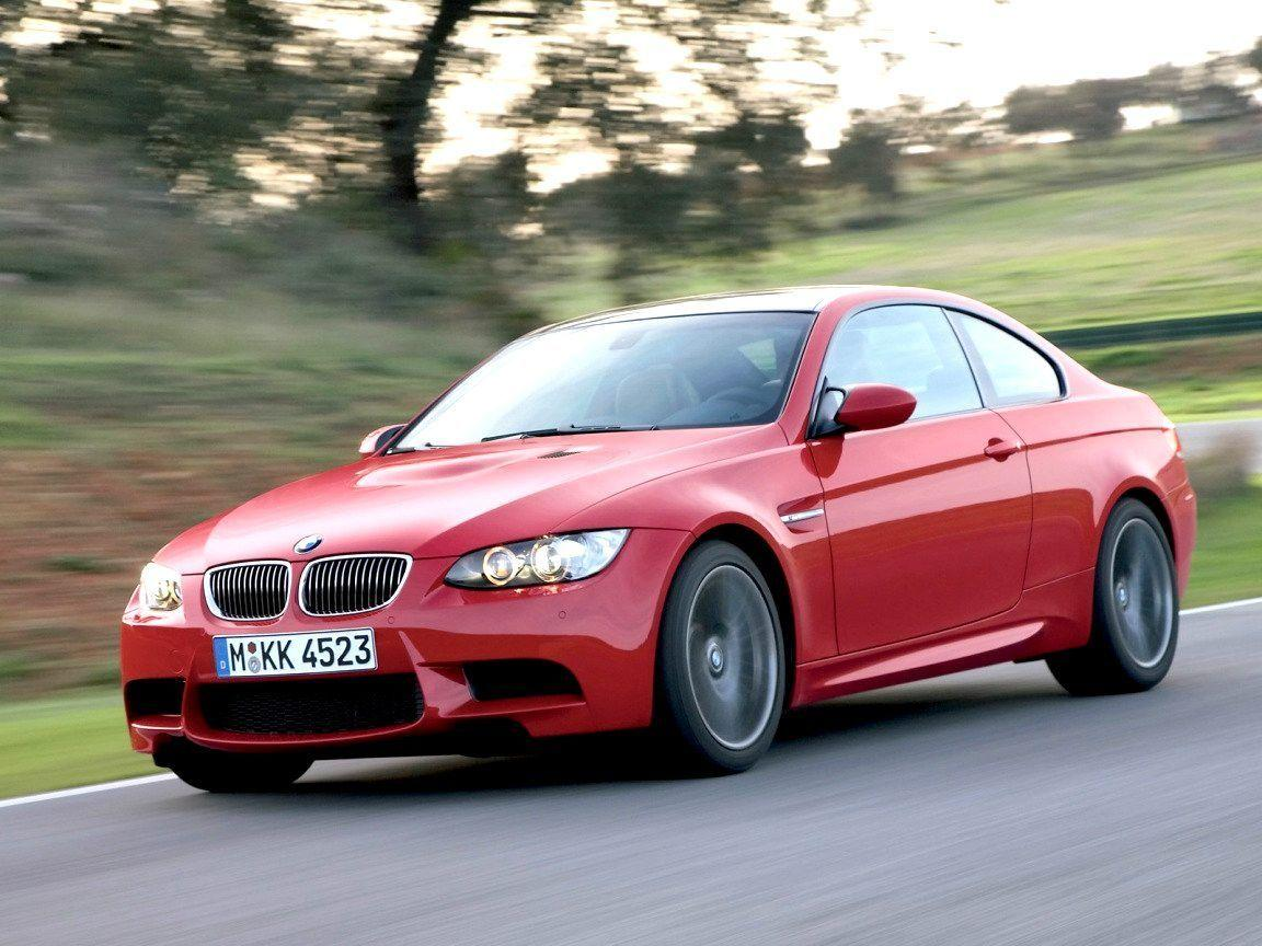 2008 BMW M3 Wallpaper 11 - 1152x864