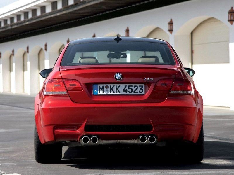 2008 BMW M3 Wallpaper 02 - 800x600