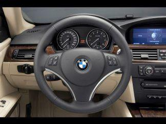 2007 BMW 335i Coupe Wallpaper 15