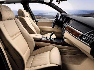2007 BMW X5 Wallpaper 09