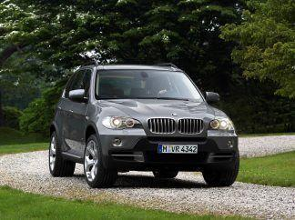 2007 BMW X5 Wallpaper 16