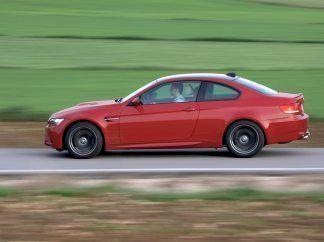 2008 BMW M3 Wallpaper 21