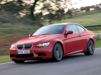 2008 BMW M3 Wallpaper 11