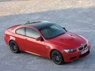 2008 BMW M3 Wallpaper 13