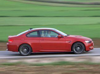 2008 BMW M3 Wallpaper 18