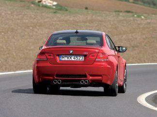 2008 BMW M3 Wallpaper 10