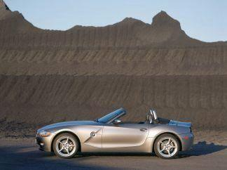 BMW Z4 Roadster Wallpaper 05