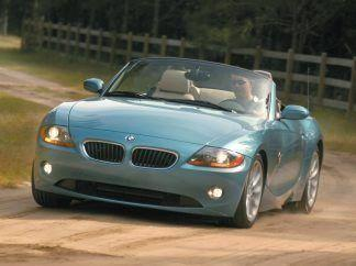 BMW Z4 Roadster Wallpaper 10