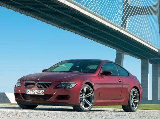 2006 BMW M6 Wallpaper 05