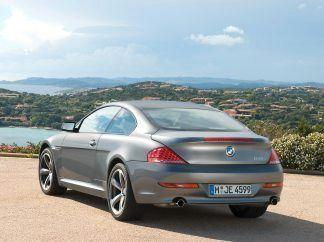 2008 BMW 6 Series Wallpaper 43