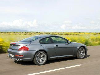 2008 BMW 6 Series Wallpaper 37