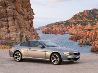 2008 BMW 6 Series Wallpaper 31