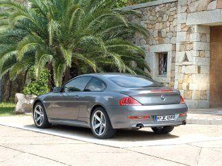 2008 BMW 6 Series Wallpaper 42