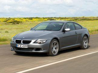 2008 BMW 6 Series Wallpaper 16