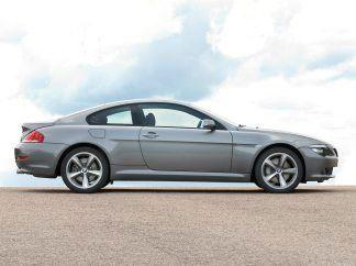 2008 BMW 6 Series Wallpaper 30